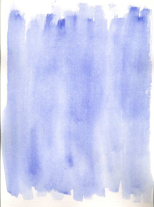 Blue Background Texture Swatch #002